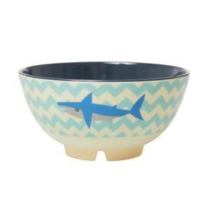 Bilde av Rice, bolle i melamin, shark