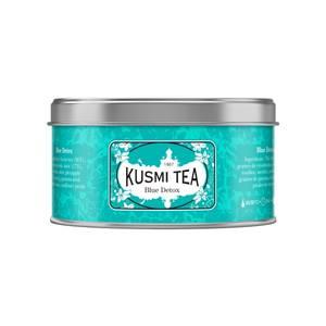 Bilde av Kusmi Tea, Blue Detox metal
