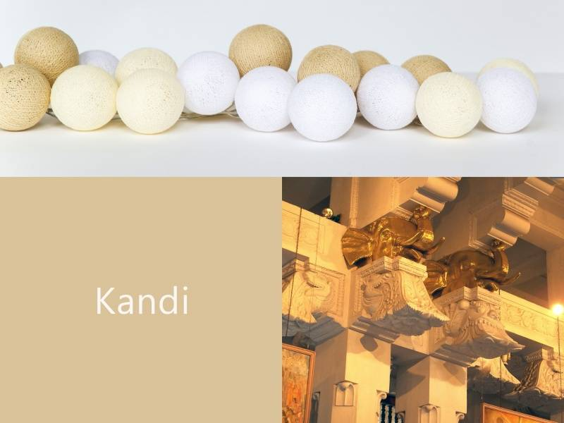 Happylights Kandi lyskjede