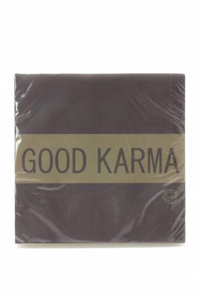 Barfota, Napkin Good karma