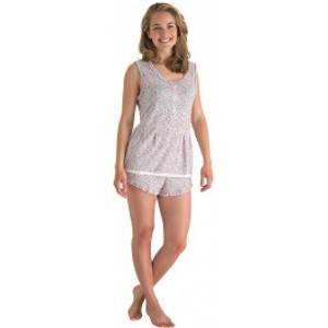 Bilde av GreenGate, Jersey shorts Lulu